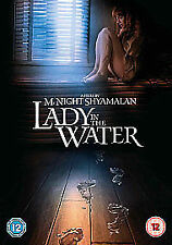 Lady in the Water DVD (2007) Paul Giamatti - Free Postage