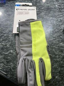 Pearl Izumi Escape Thermal Gloves Xl