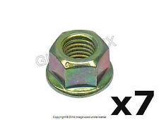 BMW (1988-2006) Nut for Camshaft Bearing Ledge (7 mm Flange Nut) (7) GENUINE