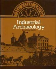 Industrial Archaeology, Booth, Geoffrey