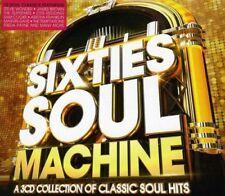 Sixties Soul Machine [CD]