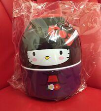 Hello Kitty Kokeshi (40th Anniersary) Limited Edition Bento Box (HK1)