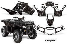 Polaris Sportsman 850/850SP/1000 AMR Racing Graphics Kit 13-16 ATV Decals REAP