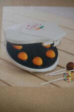 BNIB 2 x Bake IT Happen Cake Pop Maker 6 Cake lollypops for decoration Party