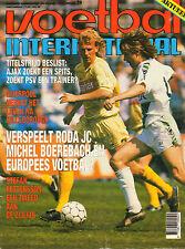 V.I. 1989 nr. 19  -  STEFAN PETTERSON/LIVERPOOL-NOTTINGHAM