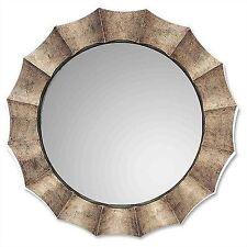 Uttermost 06048 P Gotham U Antique Silver Mirror