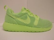 Nike Womens Roshe One Hyperfuse BR uk 2.5 Ghost Green Electric Green 833826300