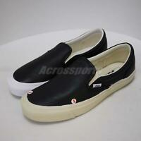 Vans Vault OG Classic Slip-On Left Foot With Discoloration Men Shoes 71070805