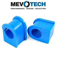 Ford F-250 F-350 F-450 Super Duty Pair Set of 2 Front Sway Bar Bushings Mevotech
