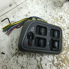JDM HONDA CIVIC SHUTTLE EF5 DRIVER SIDE POWER WINDOW SWITCH OEM