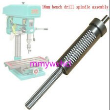 Z516zq4116 Bench Drill Part Heavy Industrial Bench Drill Spindle Assembly For
