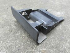 VAUXHALL ASTRA G MK4 DRIVERS SIDE REAR SIDE SKIRT JACKING POINT SILL COVER