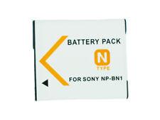 Bateria para Sony Cyber-shot dsc-w630 dsc-w650 dsc-w670 dsc-w690 dsc-w710 dsc-w730
