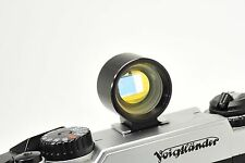 Viewfinder for rangefinder Bessa Leica Voigtlander  multifinder Helios MK2