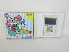 BOMBERMAN 94 PCE PC-Engine Hu Grafx Hudson Japan Import Video Game pe