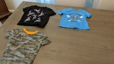 Toddler boy clothes 4t