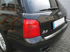 AUDI A4 B5 Avant Ladekante Edelstahl 1.8T V6 TDI RS S4