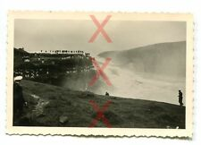 KREUZER EMDEN - orig. Foto, Island, Auslandsreise 1938