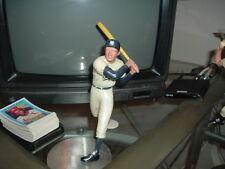 1958 - 1962 Hartland Plastics Baseball Statue Rocky Colavito with Bat Detroit