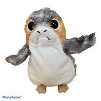 Hasbro Star Wars: The Last Jedi PORG Penguin Electronic Talking Plush C1942