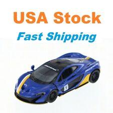 """McLaren P1, Diecast Model Toy Car 5"""", Kinsmart, 4 Colors, 1:36 scale"""
