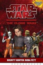 Bounty Hunter (Star Wars: The Clone Wars) by Fry, Jason