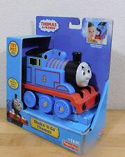 Thomas & Friends Shake 'n Go Thomas Train NEW retired Fisher Price Last ONE