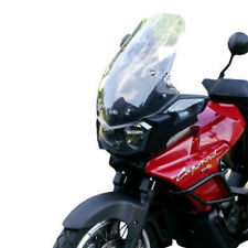 Windschutzscheibe Givi D239ST 64x65,5cm Motorrad Aprilia ETV 1000 Caponord 2001