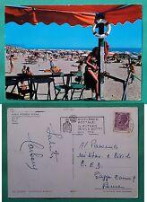 Porto Potenza Picena - Spiaggia 1971
