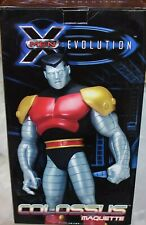 X-Men Evolution Colossus Maquette  Statue
