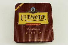 Vintage CITIUS ALTIUS FORTIUS CLUBMASTER Germany Cigar Tin Case