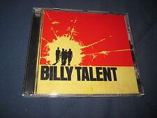 Billy Talent Same  CD