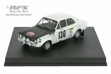 Ford Escort 1600 MK I TC - Rallye Monte Carlo 1970 - Mäkinen - 1:43 Trofeu 0551