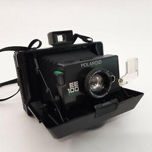 Vintage Polaroid EE 100 Special  - Polaroid Land Camera - FREE POST