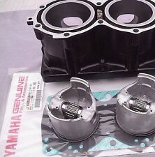 New YAMAHA 61X 64U 700 Top End + Cylinder SuperJet Blaster B1 WaveRunner