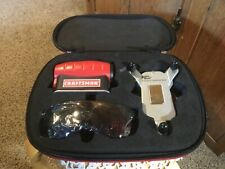 Craftsman 4 in 1 Level with Laser Trac.  320.48251