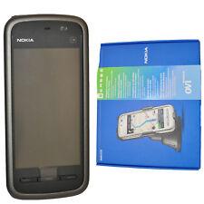 New Nokia 5230 Ovi Navigation Black Factory Unlocked Mobile Phone 3G Simfree