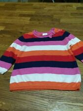 H&M Striped Jumpers & Cardigans (0-24 Months) for Girls