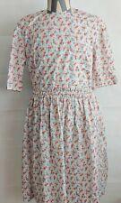 Vivienne Westwood Anglomania Pavillion Cutout Cotton Dress Size - IT42/ UK10