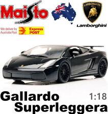 Maisto Lamborghini Diecast Cars, Trucks & Vans