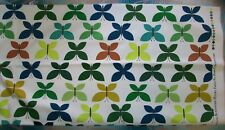 Alexander Henry CANYON BUTTERFLY Cotton Upholstery Fabric 2009