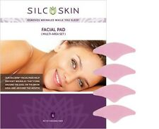 ✿SILCSKIN™ MULTI AREA WRINKLE FACIAL PADS FOR LAUGH, LIP, UNDER EYE & BROW LINES