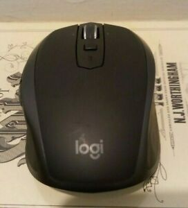 Logitech MX Anywhere 2S (910-005132) Wireless Gaming  Pre Owned Tested Working