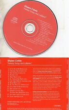 Shawn Colvin	Holiday Songs And Lullabies SAMPLER PROMO	CD		1998	USA