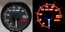 45mm Omori EGT gauge STI Audi WRX
