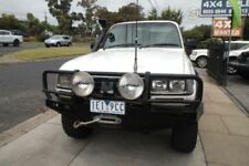Land Cruiser Station Wagon Petrol Cars