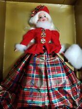 Barbie Jewel Princess, Doll New, Mint, Nrfb Box Damaged