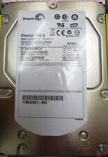 Seagate ST3450856FCV 450 GB 15k 15K.6 4 GB 4 Gbps FC HDD Hard Disk Drive