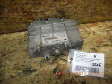366693 [Steuergerät Motor] SEAT IBIZA II (6K1) 0261204054  6K0906027A