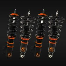 K-SPORT ADJUSTABLE DAMPER COILOVERS FOR HOLDEN COMMODORE VF 13-ON HSV INC UTE